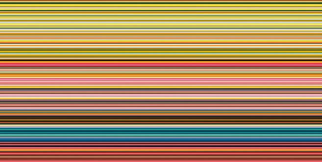 Gerhard Richter. Streifen und Glas
