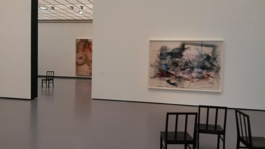 jenny Saville,Egon Schiele,Kunsthaus zürich