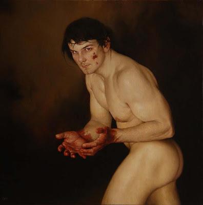 A Hubris de Heracles, 2007 - BARAHONA POSSOLLO