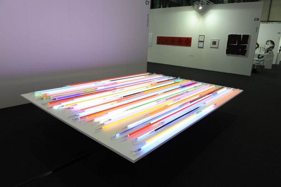 zurich art fair