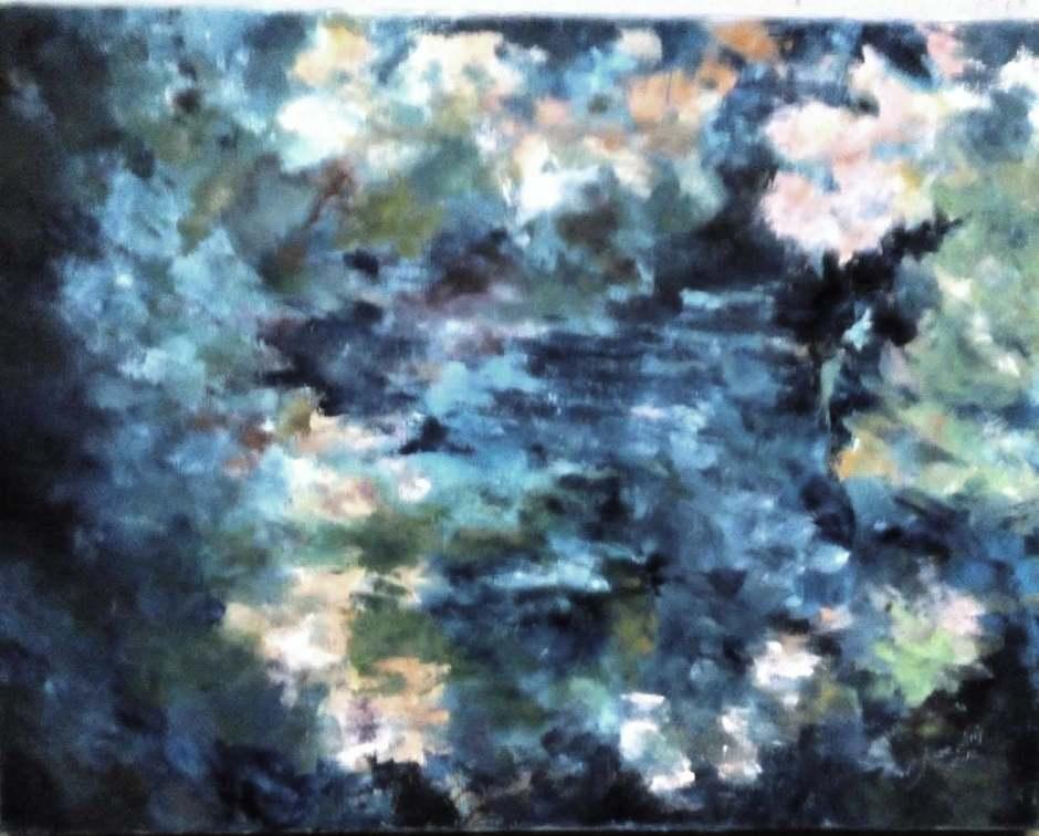 Galeria, Eke , Moor, Madrid, Jose Luis, Martin de Blas,Exposicion,color,pintura,colectiva