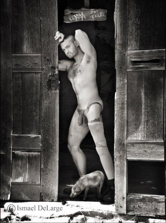 ISMAEL DeLARGE,little pigs for sale,galeria,fernando,pradilla,solo sexo,madrid