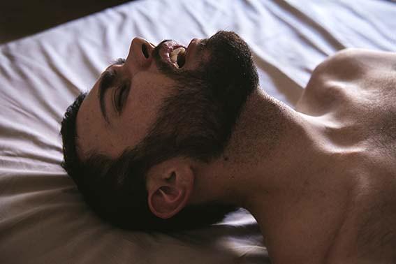 Intimidad,Santi Ruiz,fernando ,pradillo,galeria,solo, sexo,exposicion,madrid