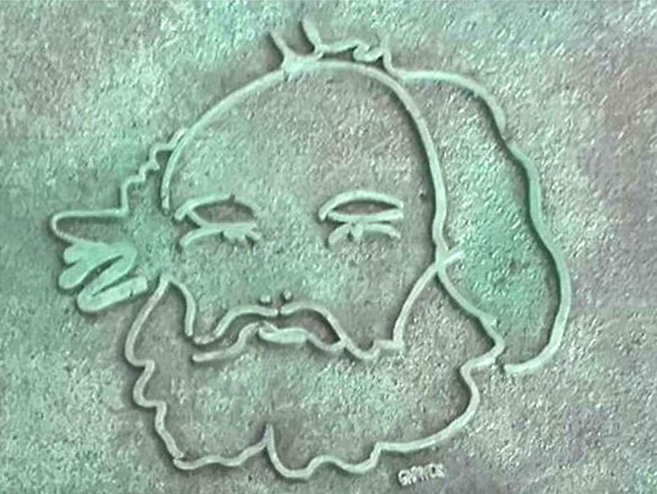 placa-bakunin