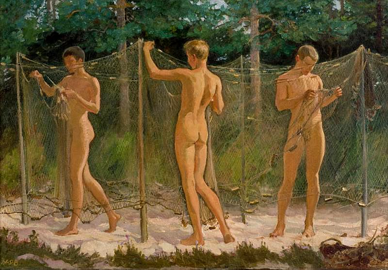 Venny,Soldan Brofeldt,Museo,Järvenpää,