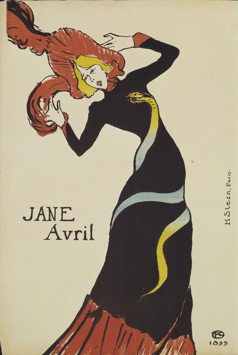 Tulouse Lautrec