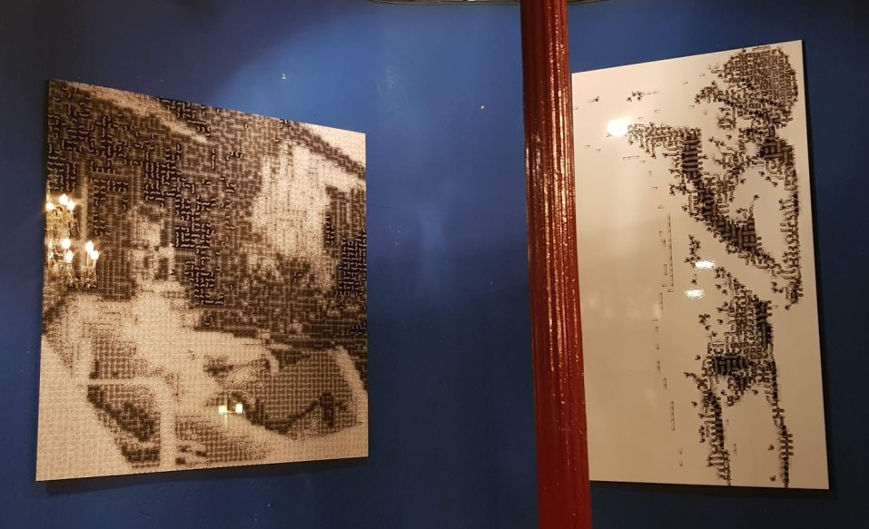 Heritage, Daniel, Garbade, PHotoESPAÑA,Belen Artspace,