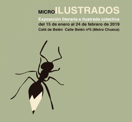 Micro Ilustrados, Paco Rosco