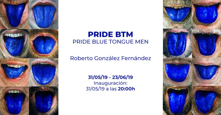 Pride,Roberto González Fernández,BTM,David Trullo,factoria de arte,madrid,orgullo